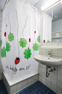 Gästeresidenz PelikanViertel, Aparthotely  Hannover - big - 15
