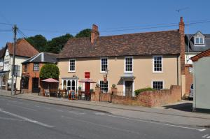 The Mill House Stansted