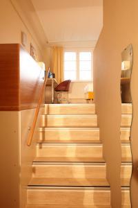 Gästeresidenz PelikanViertel, Aparthotely  Hannover - big - 9