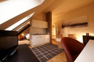 Gästeresidenz PelikanViertel, Aparthotely  Hannover - big - 2