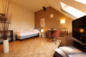 Gästeresidenz PelikanViertel, Aparthotely  Hannover - big - 14