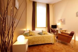 Gästeresidenz PelikanViertel, Aparthotely  Hannover - big - 19