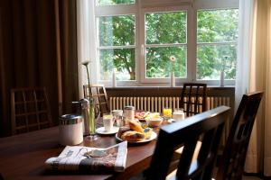 Gästeresidenz PelikanViertel, Aparthotely  Hannover - big - 26