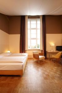 Gästeresidenz PelikanViertel, Aparthotely  Hannover - big - 5