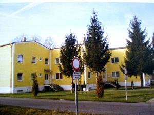 Am Rasthof Dresdner Tor