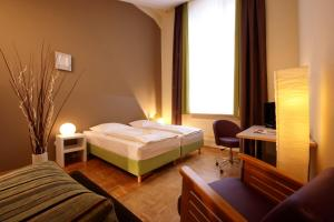 Gästeresidenz PelikanViertel, Aparthotely  Hannover - big - 7