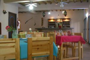 Les Jardins de Bouskiod, Lodges  Amizmiz - big - 11