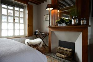 Chambres Houdaille, Affittacamere  Honfleur - big - 4