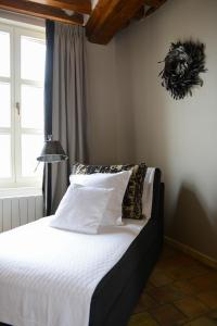 Chambres Houdaille, Affittacamere  Honfleur - big - 6