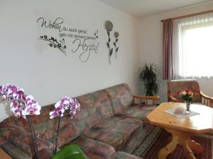 Landhaus Klinkan, Apartmány  Ramsau am Dachstein - big - 51