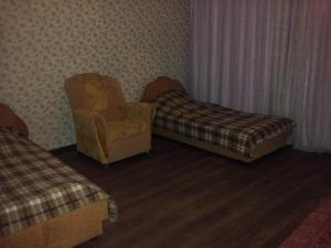 Mini-hotel Stariy Gorod, Hotely  Yakutsk - big - 12
