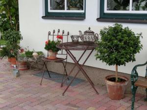 Landhaus Klinkan, Apartmány  Ramsau am Dachstein - big - 67