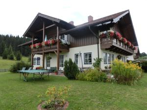 Landhaus Klinkan, Apartmány  Ramsau am Dachstein - big - 64