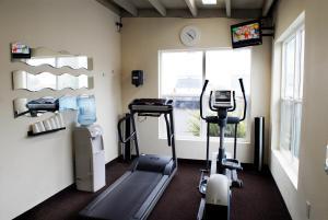 Inn at Wecoma, Hotels  Lincoln City - big - 39