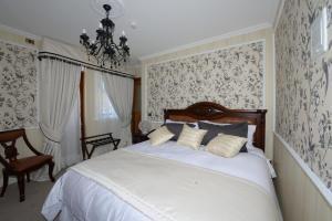 Domus Mare Hotel, Hotely  Viña del Mar - big - 9