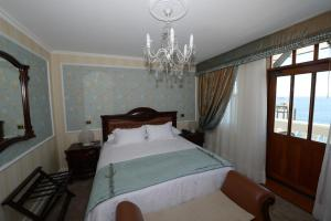 Premium Room with sea view