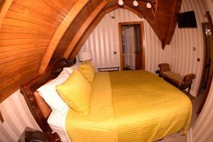 Domus Mare Hotel, Hotely  Viña del Mar - big - 25