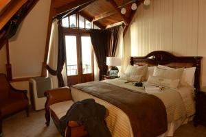 Domus Mare Hotel, Hotely  Viña del Mar - big - 24