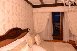 Domus Mare Hotel, Hotely  Viña del Mar - big - 10