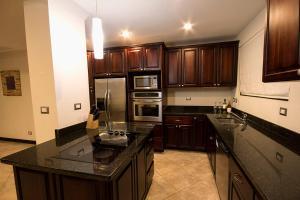 Two-Bedroom Condominium
