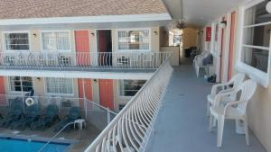 Blue Water Motel, Motelek  Wildwood Crest - big - 28