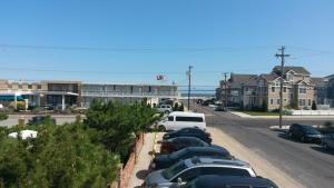 Blue Water Motel, Motelek  Wildwood Crest - big - 33