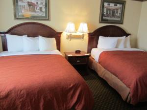 Suite Doble 1 dormitorio con sofá cama - No fumadores