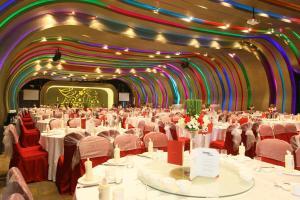Empire Hotel Subang, Szállodák  Subang Jaya - big - 38