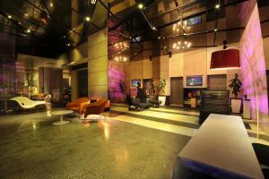 Empire Hotel Subang, Szállodák  Subang Jaya - big - 45