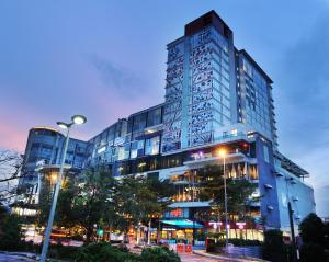 Empire Hotel Subang, Szállodák  Subang Jaya - big - 1