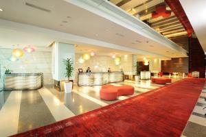 Empire Hotel Subang, Szállodák  Subang Jaya - big - 44