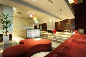 Empire Hotel Subang, Szállodák  Subang Jaya - big - 43