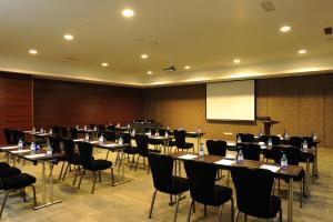 Empire Hotel Subang, Szállodák  Subang Jaya - big - 41