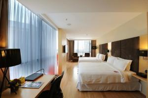 Empire Hotel Subang, Szállodák  Subang Jaya - big - 5
