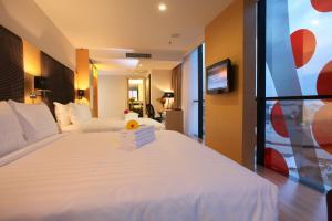 Empire Hotel Subang, Szállodák  Subang Jaya - big - 4