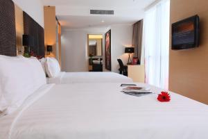 Empire Hotel Subang, Szállodák  Subang Jaya - big - 3