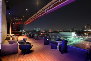 Empire Hotel Subang, Szállodák  Subang Jaya - big - 36