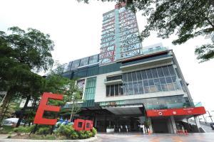 Empire Hotel Subang, Szállodák  Subang Jaya - big - 46
