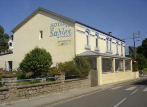 Hôtel des Sables Blancs