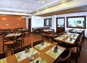 Abad Metro, Hotels  Cochin - big - 29