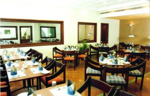 Abad Metro, Hotels  Cochin - big - 31