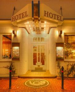 Hotel Posthotel Riehemann Restaurant