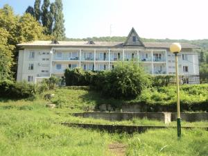 Отель Находка