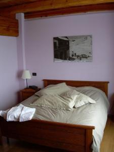 Tana Della Volpe, Hotely  Sestriere - big - 3