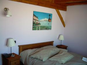 Tana Della Volpe, Hotely  Sestriere - big - 2