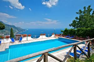 Villa Casale Residence, Aparthotels  Ravello - big - 78