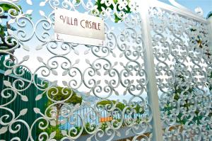 Villa Casale Residence, Aparthotels  Ravello - big - 74