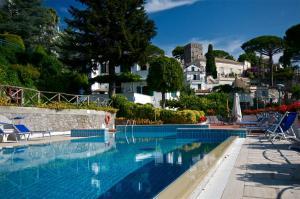 Villa Casale Residence, Aparthotels  Ravello - big - 77