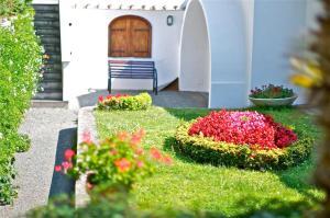 Villa Casale Residence, Aparthotels  Ravello - big - 41