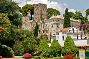 Villa Casale Residence, Aparthotels  Ravello - big - 75